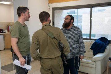 מ' מפקד מחלקת הנהגים בחטמר יהודה – גאווה גדולה!